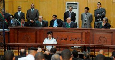 تأجيل محاكمة المتهمين بسحل وقتل شاب فى بولاق لجلسة 18 سبتمبر