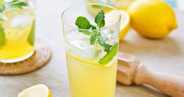 مش بس بيمنع الإمساك.. فوائد صحية لعصير الليمون