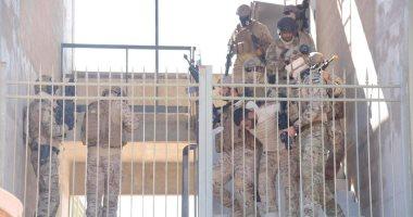 الثوابت القوية.. تمرين عسكرى بين الإمارات والأردن لتبادل الخبرات
