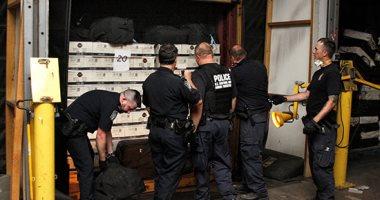 "تفاصيل هروب مسلحين قبل تهريب ""مخدرات"" بـ40 مليون جنيه فى جواتيمالا"