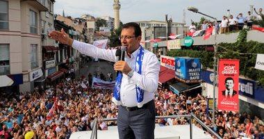 الإندبندنت: فوز أوغلو فى انتخابات بلدية إستنطبول ضربة موجعة لحزب أردوغان