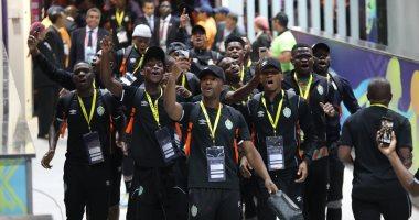 لماذا تلجأ المنتخبات الأفريقية للرقص فى كان 2019؟.. فيديو