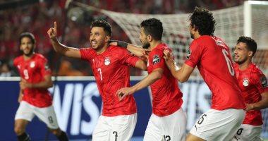 جولة القمم تنطلق اليوم فى كأس الأمم الأفريقية.. مصر ضد الكونغو الأبرز