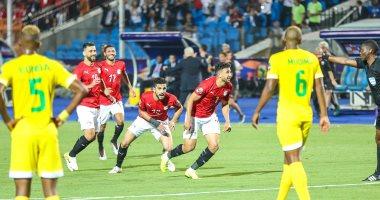 موعد مباراة مصر والكونغو فى بطولة امم افريقيا 2019