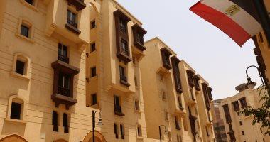 محافظة القاهرة: الانتهاء من تسكين الأهالى بمشروع روضة السيدة زينب خلال شهر