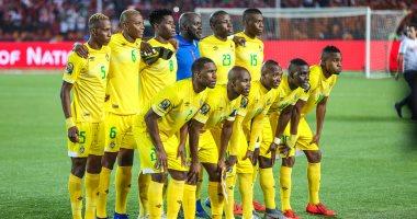 مجموعة مصر.. بيليات يسجل هدف التعادل لزيمبابوى أمام أوغندا بالدقيقة 40