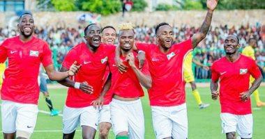 التشكيل الرسمى لمنتخب بوروندي ضد نيجيريا بأمم أفريقيا 2019