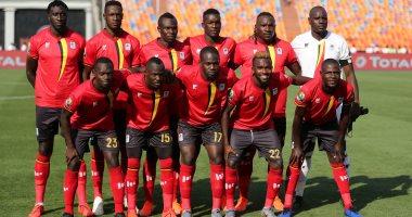 مجموعة مصر.. أوغندا تهز شباك زيمبابوى بالهدف الأول فى الدقيقة 12..فيديو