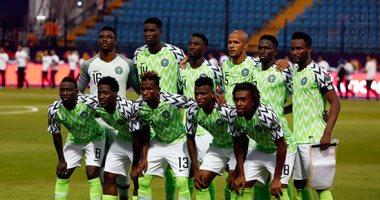 سوبر كورة.. إضراب بين لاعبى نيجيريا قبل مواجهة غينيا فى أمم أفريقيا