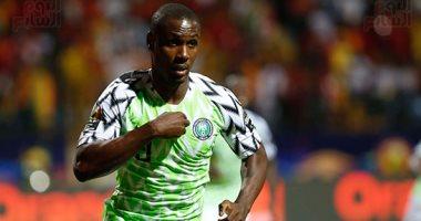 إيجالو يقود نيجيريا لفوز صعب على بوروندي بأمم أفريقيا 2019