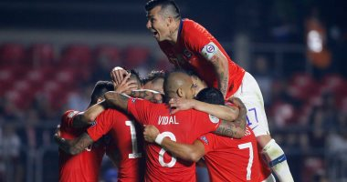 التشكيل الرسمى لمباراة الإكوادور ضد تشيلي فى كوبا أمريكا