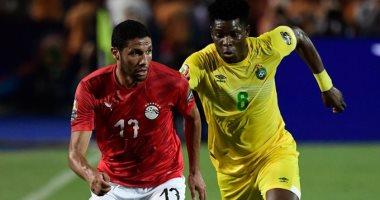أرسنال ينتظر تألق محمد الننى مع منتخب مصر فى امم افريقيا 2019