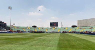 مدير استاد السلام: الاستاد سيظل بيتا مفتوحا لكل الأندية بجميع البطولات