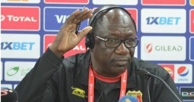 مدرب مالى: استعددنا بشكل جيد لامم افريقيا وأشكر مصر على التنظيم الرائع