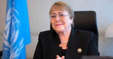 """الأمم المتحدة تحذر من تأثير العقوبات الأمريكية """"الأحادية """" على حقوق الإنسان فى فنزويلا"""