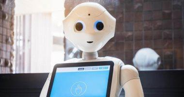هل سيستبدل الروبوت دور المعلم فى المدارس.. اعرف رأى الأطفال