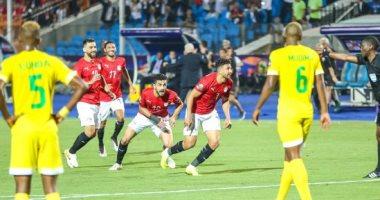 """سوبر كورة.. نتائج مباريات الجولة الأولى من كأس الأمم الأفريقية """"إنفوجراف"""""""