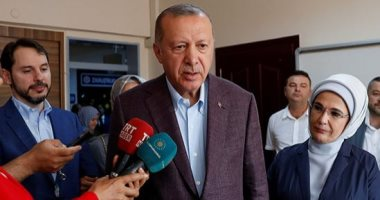 صدمة أردوغان بعد هزيمة اسطنبول المدوية