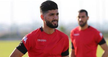 """التشكيل الرسمي لمنتخب تونس ضد أنجولا.. ساسي """"احتياطي"""""""