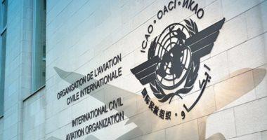 مجلس الطيران الدولى يعتمد تقرير إعادة تشغيل نظام النقل الجوى