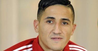 فيصل فجر مهاجم المغرب: كل مبارياتنا فى أمم إفريقيا صعبة