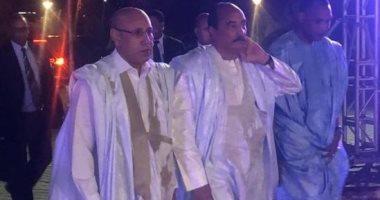 رئيس الوزراء الموريتانى يقدم استقالته للرئيس الغزاونى