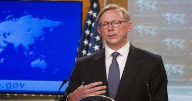 مبعوث أمريكى: إيران انتهكت سيادة العراق لسنوات ولاتزال تسعى للهيمنة عليه