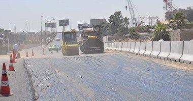 هيئة الطرق: انتهاء تنفيذ مشروع ازدواج طريق طلخاـ المنصورة نهاية أكتوبر المقبل