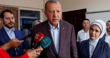 أكرم أوغلو يوجه تحذيرا خفيا لأردوغان بعد فوزه فى إسطنبول.. اعرف ماذا قال
