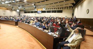 صور ..البرلمان العراقى يوافق على تولى نجاح الشمرى منصب وزير الدفاع