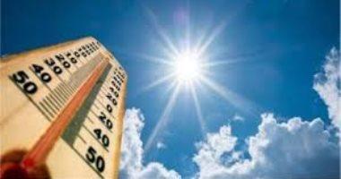 اعرف توقعات طقس  الويك إند  ودرجات الحرارة المتوقعة× 14 معلومة -
