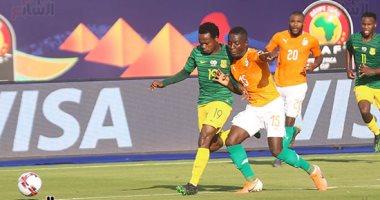 كوت ديفوار تخطف فوزا صعبا أمام النيجر فى تصفيات أمم أفريقيا 2021