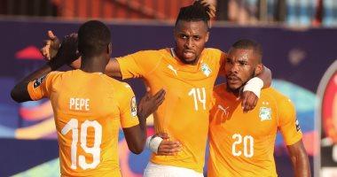 لاعب منتخب كوت ديفوار: مواجهة المغرب صعبة ونتطلع للنقطة السادسة