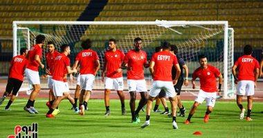 موعد مباراة مصر وأوغندا فى أمم أفريقيا اليوم السابع