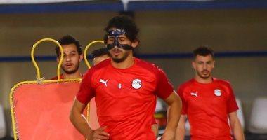 أحمد حجازي يطالب الجماهير بقبول اعتذار  عمرو وردة