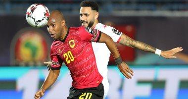 موريتانيا ضد أنجولا فى لقاء خارج التوقعات بأمم أفريقيا 2019 -