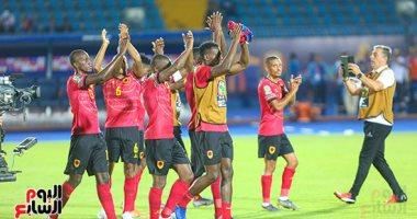 تونس ضد أنجولا.. نسور قرطاج تسقط فى فخ التعادل بأمم أفريقيا 2019