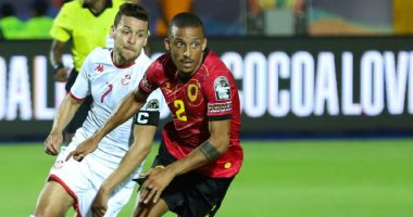 ملخص وأهداف مباراة تونس ضد أنجولا في كأس أمم إفريقيا 2019