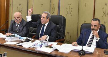 """""""تشريعية النواب"""" توافق على إعفاء المحامين من ضريبة القيمة المضافة"""
