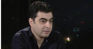 موسيقى هشام نزيه تخطف القلوب فى حفل موكب المومياوات الملكية