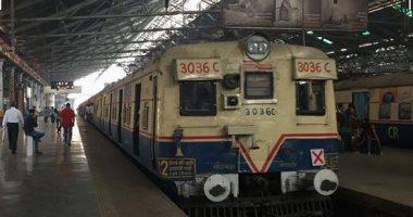 السكة الحديد: زيادة إجمالى إيرادات الهيئة يعود إلى تذاكر القطارات العادية
