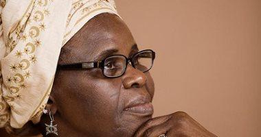 """كاتبة من غانا..""""أما آتا أيدو"""" .. أحدهم يتحدث إلىّ أحياناً"""