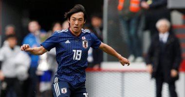 """""""ناكاجيما"""" أفضل لاعب فى مباراة اليابان والأكوادور بكوبا أمريكا 2019"""