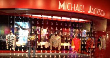 فى ذكرى مايكل جاكسون.. شاهد العرض التذكارى لملك البوب بمتحف جرامى × 20 صور