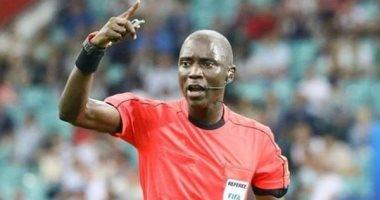 أول تعليق للنادي الأهلي على تعيين بكاري جاساما لمباراة الوداد فى دوري الأبطال