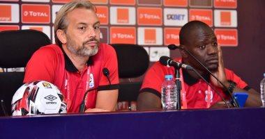 مدرب أوغندا: إضراب اللاعبين أزمة وانتهت.. ولا نخشى السنغال