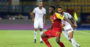 غانا ضد بنين.. مايكل بوتيه يسجل أسرع هدف فى أمم أفريقيا 2019