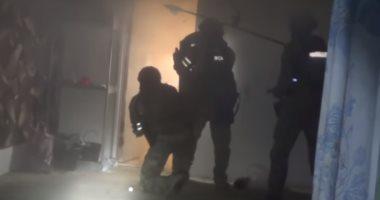 الأمن الروسى يعتقل 13 شخصا خططوا لارتكاب مجازر فى أنحاء متفرقة بالبلاد