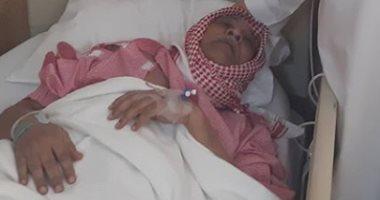 الموسيقار السعودي غازي علي يرقد الآن في المستشفى.. اعرف التفاصيل