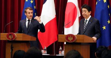 اليابان وفرنسا تضعان خارطة طريق للتعاون الثنائى مدتها 5 سنوات